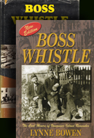 Boss Whistle Cover